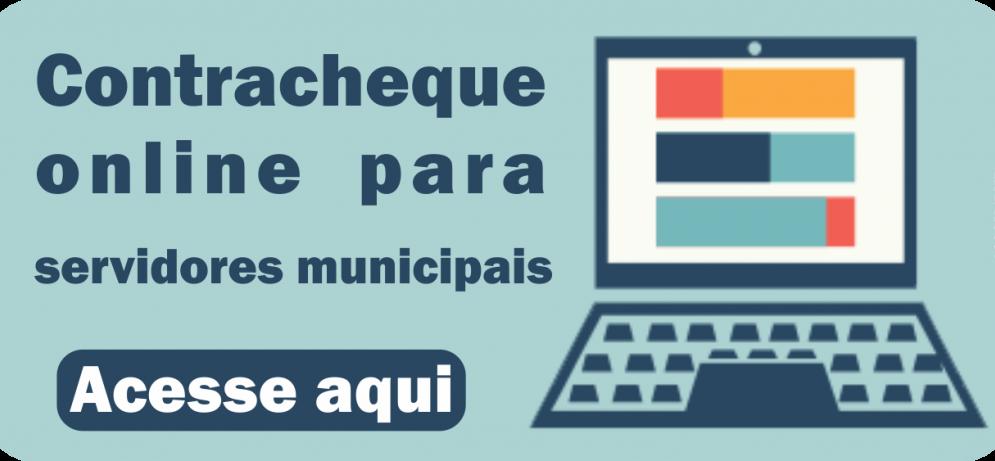 Portal do Servidor Municipal